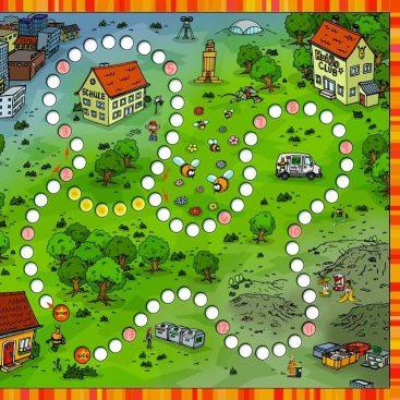 Bild: HuiBo Würfelspiel