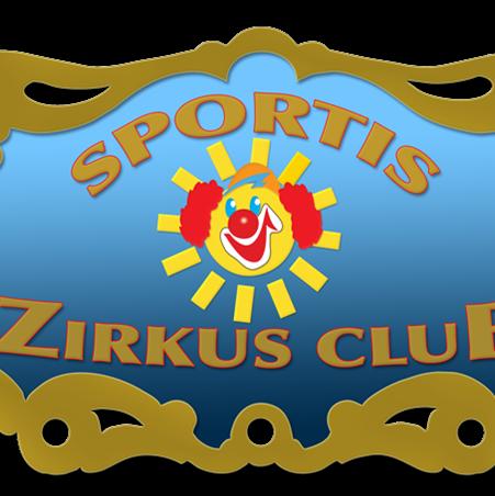 Bild: Logo Sportis Zirkus Club